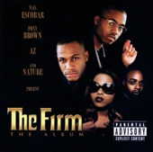 The Firm - Firm Biz (feat. Dawn Robinson)