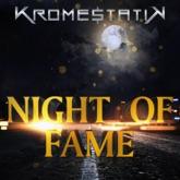 Night of Fame (feat. CFO$ & The Script) - Single