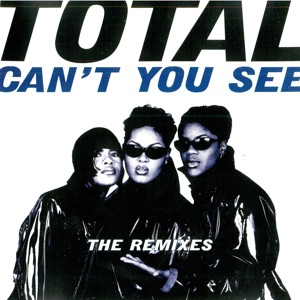 Can't You See (The Remixes) - EP