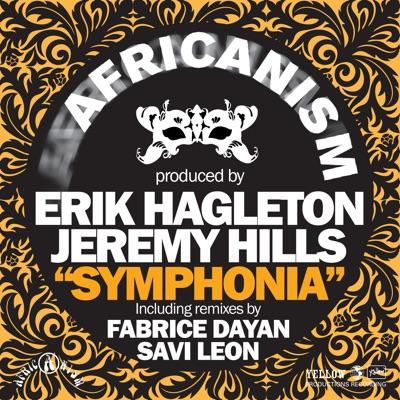 Symphonia - Single - Africanism
