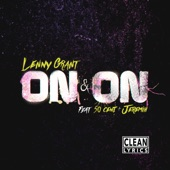 On & On (feat. 50 Cent & Jeremih) - Single
