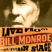 Bill Monroe - The Old Hometown (Live)