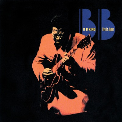 Live In Japan - B.B. King