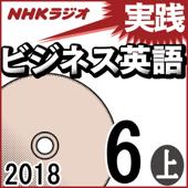 NHK 実践ビジネス英語 2018年6月号(上)