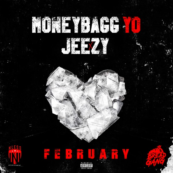 FEBRUARY (feat. Jeezy) - Single