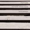 Anton Batagov - Philip Glass: The Hours / Distant Figure  artwork