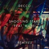 Shooting Stars Remixes feat Mapei EP