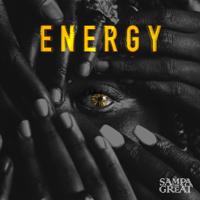 Energy (feat. Nadeem Din-Gabisi)