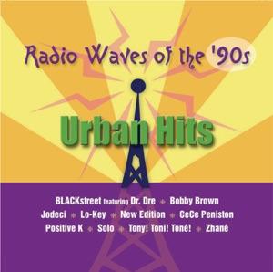 Radio Waves of the '90s: Urban Hits