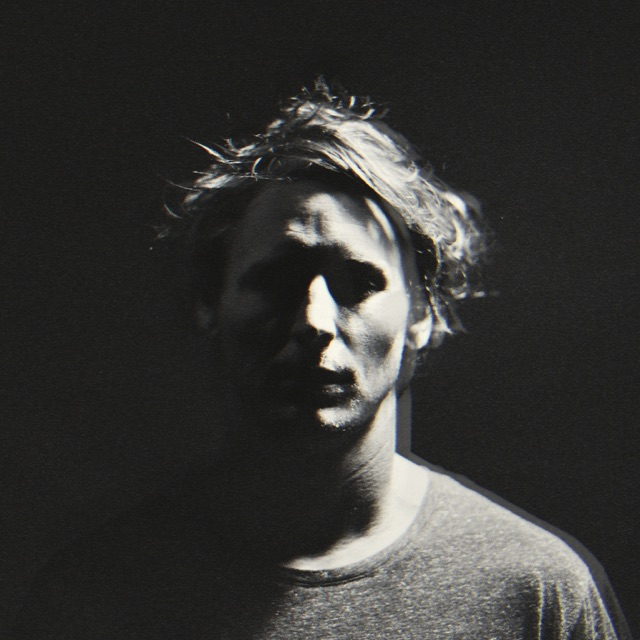Ben Howard - Rivers In Your Mouth