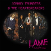 Johnny Thunders & The Heartbreakers - Pirate Love