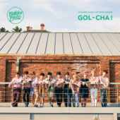 Golden Child 1st Mini Album [Gol-Cha!] - EP
