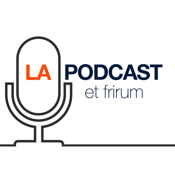 LA Podcast - et frirum