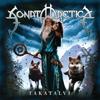 Sonata Arctica - Shy  arte
