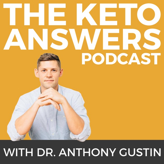 Keto Answers Podcast: Low Carb Lifestyle | Ketogenic Diet Nutrition | Holistic Health by Dr ...