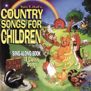 Country Songs For Children (Reissue) - Tom T. Hall - Tom T. Hall