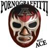 PORNO GRAFFITTI BEST ACE ジャケット写真