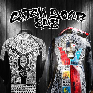 Catch Your Eye (feat. Swizz Beatz) - Single Mp3 Download