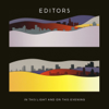 Editors - You Don't Know Love artwork