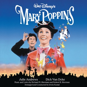 Julie Andrews, Dick Van Dyke & The Pearly Chorus - Supercalifragilisticexpialidocious