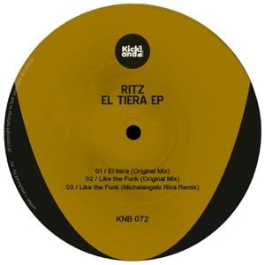 John Ritz - Like the Funk