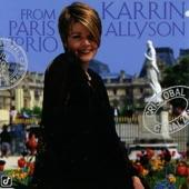 Karrin Allyson - Ne Me Quitte Pas