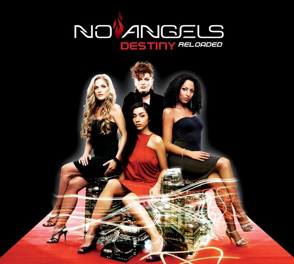 No Angels mit Disappear