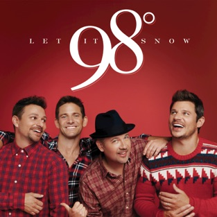 Let It Snow – 98°