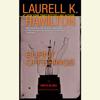 Laurell K. Hamilton - Burnt Offerings: An Anita Blake, Vampire Hunter Novel (Abridged) artwork