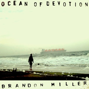 Brandon Miller - Above Lunatik Lake