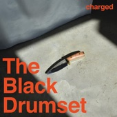 the Black Drumset - The Last Beat of the Last Elk Heart