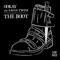 The Boot (feat. Ragga Twins) - Single