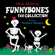 Janet Ahlberg & Allan Ahlberg - Funnybones: The Collection