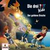 Folge 67: Der goldene Drache - Die drei ??? Kids
