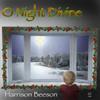 O Night Divine - Harrison Beeson