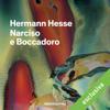 Hermann Hesse - Narciso e Boccadoro  artwork