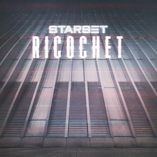Ricochet (Deluxe) - Single