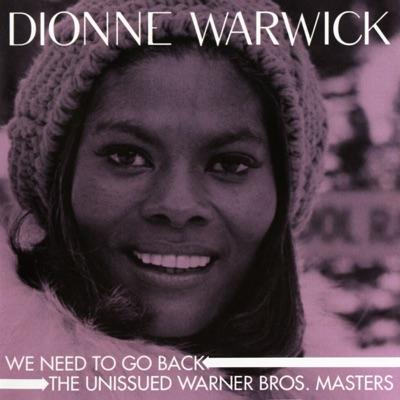 The Unissued Warner Bros. Masters - Dionne Warwick