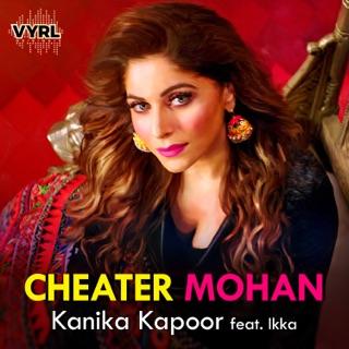 Kanika Kapoor on Apple Music