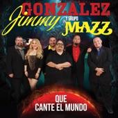 Jimmy Gonzalez y Grupo Mazz - Agua De Papaya