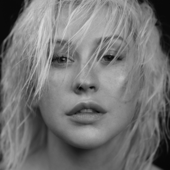 Christina Aguilera - Liberation  artwork