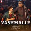 Sukhwinder Singh, Vishal Dadlani & Ajay-Atul - Vashmalle (From