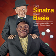 Sinatra-Basie: The Complete Reprise Studio Recordings (feat. Count Basie and His Orchestra) - Frank Sinatra & Count Basie - Frank Sinatra & Count Basie