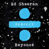 Ed Sheeran - Perfect Duet (with Beyoncé) artwork