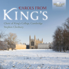Carols from King's - Choir of King's College, Cambridge & Stephen Cleobury