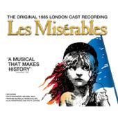 Les Miserables (The Original London Cast Recording)