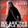 We Are the People Tour - Ziggy Marley