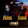 Viviane Chidid - Zoné (feat. Barack Adama) artwork