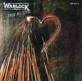 Warlock - Speed Of Sound
