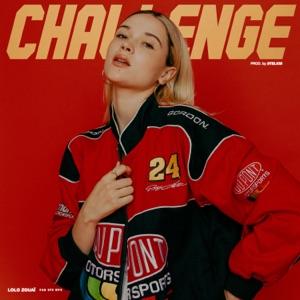 Lolo Zouaï - Challenge